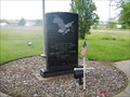 Image for Wright Veteran's Memorial - Wright, MN