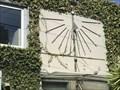 Image for Stan Musilek Sundial - San Francisco, California