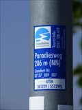 Image for UTM 381229 / 5572995 - Paradiesweg - Polch, RP, Germany