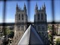Image for Washington National Cathedral - Washington, DC