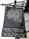 Image for Royal Oak - Bredon, Worcestershire, UK