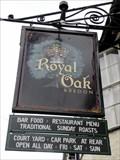 Image for Royal Oak - Bredon, Worcestershire, UK