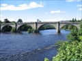 Image for Telford Bridge, Dunkeld, Perthshire, Scotland, UK