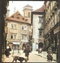 Image for Michalská ulice - Praha, Czech republic