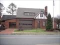 Image for Walnut Street Fire Hall - Johnson City, Tennessee