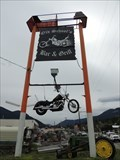 Image for Motorcycle - Clinton, British Columbia