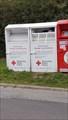 Image for Kleider- und Schuhbox DRK - Neuer Weg, Kruft, RP, Germany