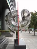Image for Shinhan Bank Sculpture - Gangnam  -  Seoul, Korea