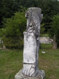 Image for R C Workman - Bush River Baptist Church Cemetery, Newberry County, SC