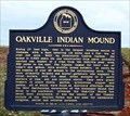 Image for Oakville Indian Mound - Oakville, AL