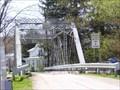 Image for Conneautville Iron Truss Bridge