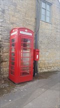 Image for Red Telephone Box - Stonesby, Leicestershire