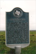 Image for First Oil Well in the Panhandle - Carson County, TX