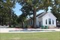 Image for Oak Grove United Methodist Church and Cemetery - Aubrey, TX