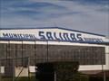 Image for Salinas Municipal Airport - Salinas, CA