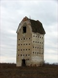 Image for Oat silo tower