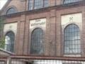 Image for Ghost Sign 'Zeche Wohlverwahrt' Essen, Germany, NRW