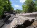 Image for The Glacial Grooves - Kelleys Island - Lake Erie,Ohio - USA