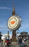 Image for Fisherman's Wharf, San Francisco, California