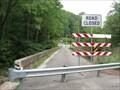 Image for Old Dutch Oven Road Mason Creek Bridge, near Salem, Va