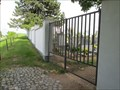 Image for Worldwide Cemetery - Nebovidy, Czech Republic