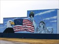 Image for God Bless The USA - Erie, PA