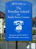 Image for The Bewdley School and Sixth Form Centre, Worcestershire, England