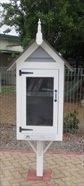 Image for Little free library -Keith, SA, Australia