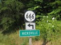 Image for Route 666 - West Virginia