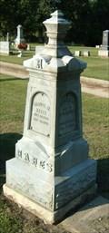 Image for Samuel & Agnes Hayes - Floyd, Iowa