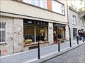 Image for Café Jericho - WiFi hotspot - Praha, CZ