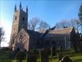 Image for St Winwaloe - Poundstock, Cornwall
