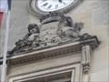 Image for Bas relief de l'hotel de ville - Melun, France