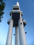 Image for Zizkov TV Tower, Prague, Czech republic