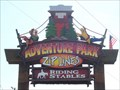 Image for Adventure Park Zip Lines - Sevierville, TN