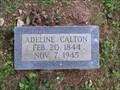 Image for 101 - Adeline Calton - Pleasant Ridge, MO USA