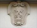 Image for Coat of Arms at Kreuzgasse 1, Regensburg - Bavaria / Germany