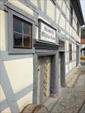 Image for Kulturdenkmal 'Stadtmühle' - 07422 Bad Blankenburg/Deutschland/TH
