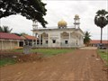 Image for Khleang Sbek Mosque—Kandal Province, Cambodia.