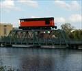 Image for Warning - Locomotive overhead - Beloit, WI