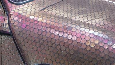 The Penny Mini - Royal Mint - Wales