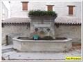 Image for La fontaine du Revest-du-Bion - Revest du Bion, Paca, France