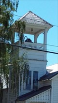 Image for Surprise Valley Community Church Bell Tower - Cedarville, CA