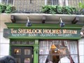 Image for 221B Baker Street - London, UK