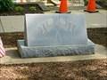 Image for Memorial Park Veterans' Memorial - Mount Vernon, Iowa