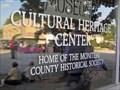 Image for Moniteau County Historical Society--California, Missouri