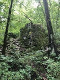 Image for Clarksville Iron Furnace