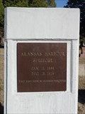 Image for FIRST Baby Born in Aransas Pass, TX - Elmwood Cemetery - Bowie, TX