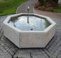 Image for Adlerplatzbrunnen - Oberhof, AG, Switzerland