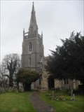 Image for Bell Tower - Church of The Blessed Virgin Mary, The Street, Woolpit, Suffolk. IP30 9QP